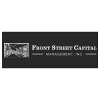 frontstreet capital logo